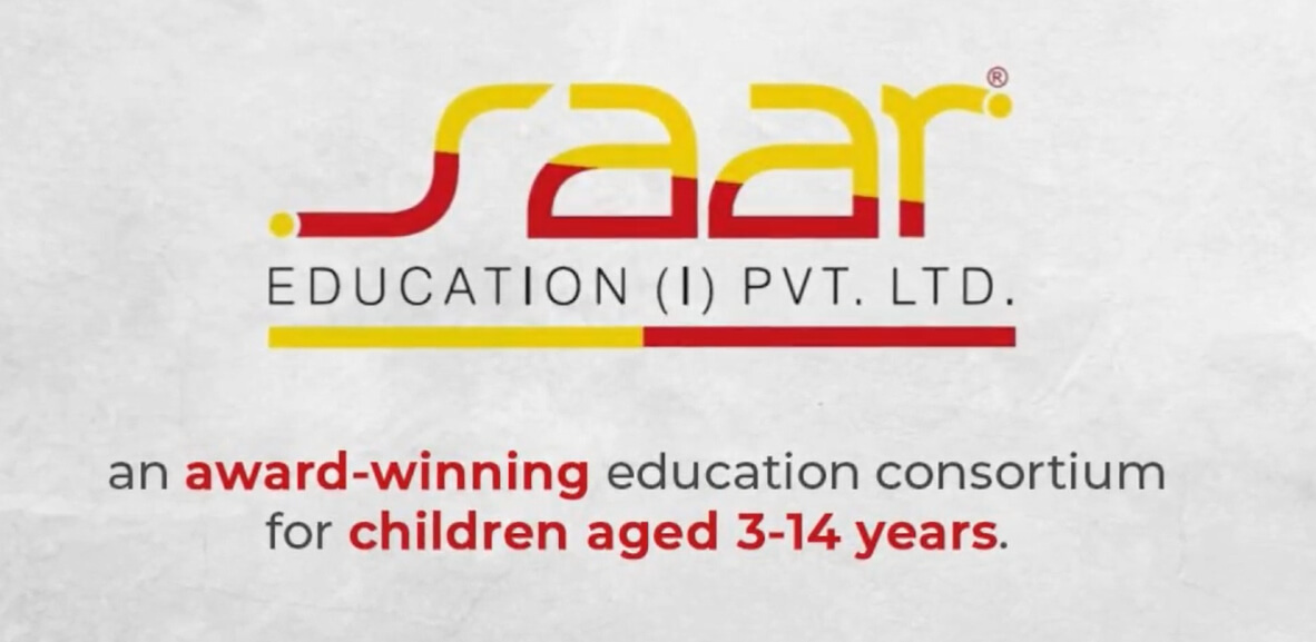 About - Saar Education