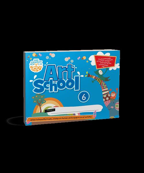 Art School 6