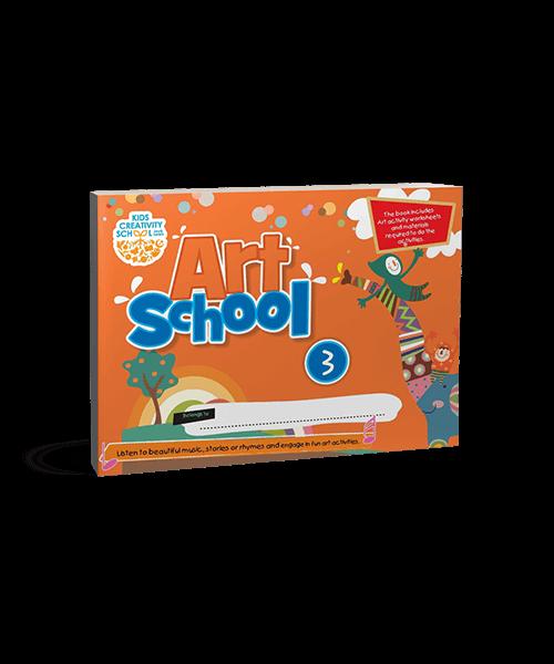 Art School 3