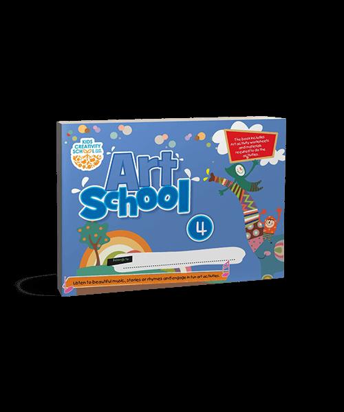 Art School 4