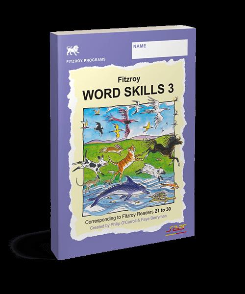 Word Skills 3