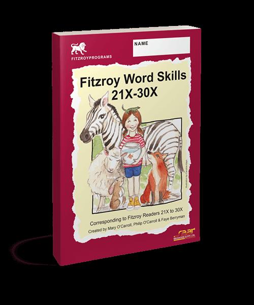 Word Skills 21x-30x