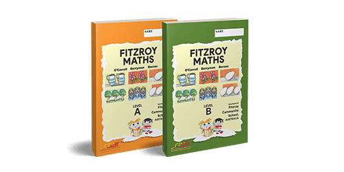Fitzroy Math - Level A and Level B