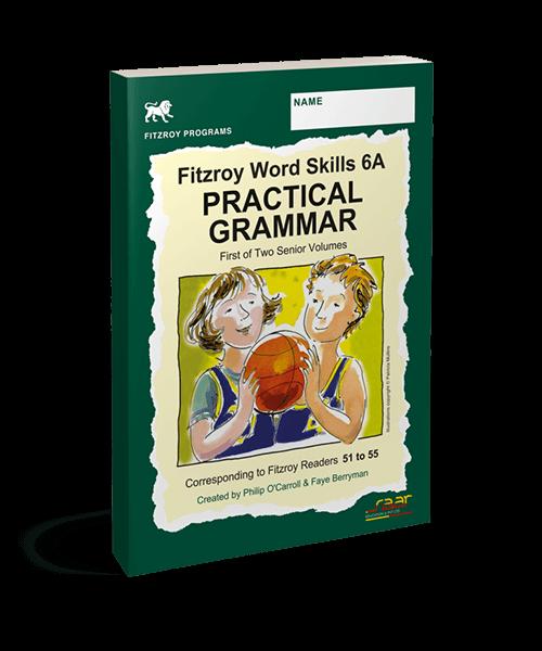 Word Skills 6
